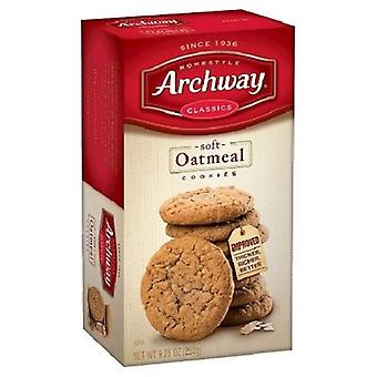 Archway Soft Oatmeal Home Style Cookies