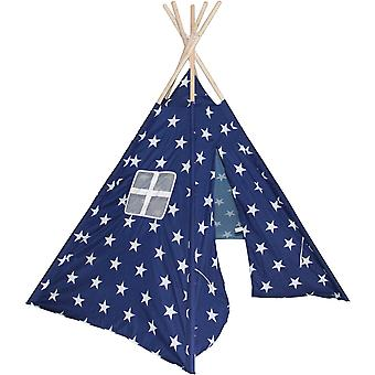 Wigwam tent Enero toy star