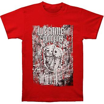 We Came As Romans Heart T-shirt