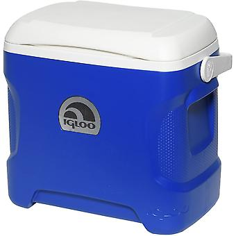 IGLOO Contour 30 qt. Hard Cooler - Majestic Blue