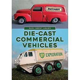 Die-cast Commercial Vehicles