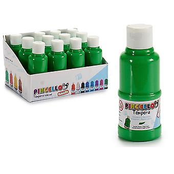 Tempera Green 120 ml