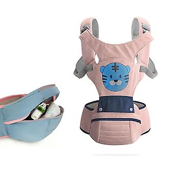 Baby Wrap Carrier Infant Kid Baby Hipseat Sling Baby Carrier for Baby Travel 0-36 Months  Ergonomic
