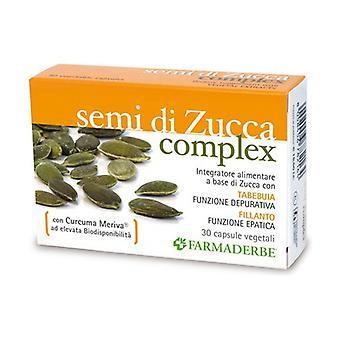SEMI ZUCCA COMPLEX 30CPS None