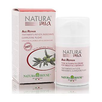 Natura Mia Anti-Aging Cream 50 ml of cream