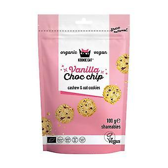 Mini Vanilla and Chocolate Cookies 100 g