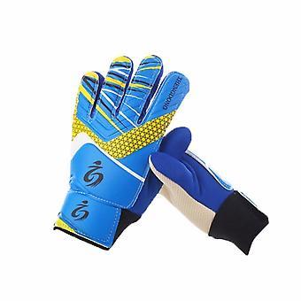 Voetbal doelman handschoenen voor 5-16 jaar