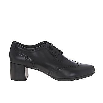 Geox חדש אניה אמצע D04CBA00043C9999 אוניברסלי כל השנה נעלי נשים