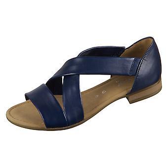Gabor Rhodos 6276156 sapatos femininos universais de verão