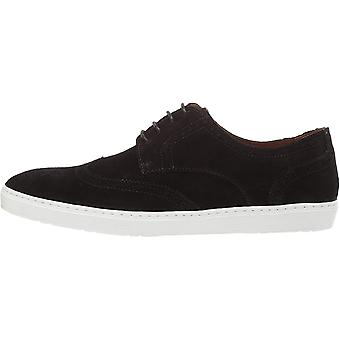 Driver Club USA Mens Leather Made in Brazil Princeton Wingtip Laceup Sneaker