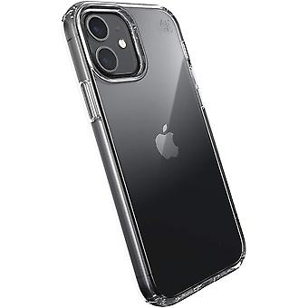 Speck Products Presidio Perfect Clear iPhone 12 / 12 Pro