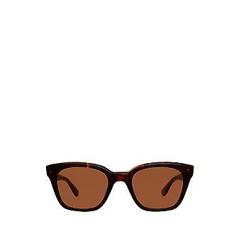 Garrett Leight GLCO X CLARE V. NOUVELLE SUN roux female sunglasses