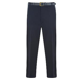 Carabou Smart Belted Chinos