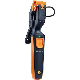 Testo 0560 2115 02 115i Smartprobe Bluetooth Clamp Thermometer
