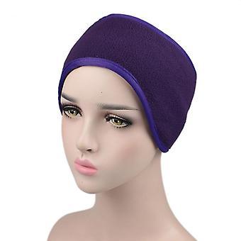 Unisex Winter Soft Thicken Plush Ear Cover Protector Ear Warmer Earflap