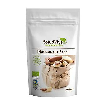 Brazilian Nuts 200 g