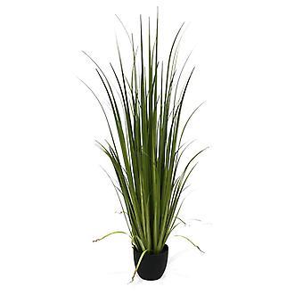 Artificial Grass plant 150 cm in pot