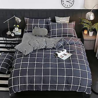 Bedroom Decoration Quilt Cover ( Set 2)