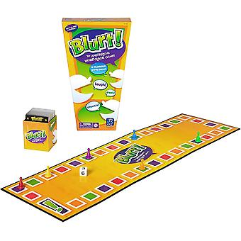 Learning Resources Blurt! Vocabulary Building Game