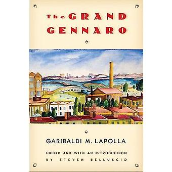 Grand Gennaro av Garibaldi M. Lapolla - 9780813545691 Bok