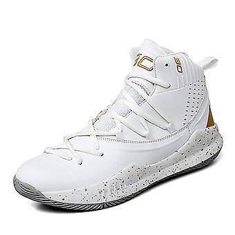 Men Slip On Basketball Shoes 2106 Black