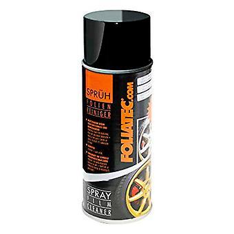 Flytande gummi för bilar Foliatec Cleaner Gloss finish 400 ml