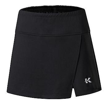 Summer Women Skirt, 2 In 1 Badminton Table Tennis Skorts