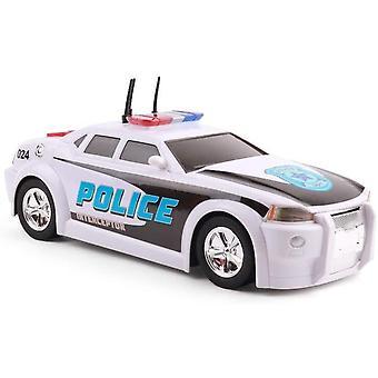 Gerui 57125 Police Car