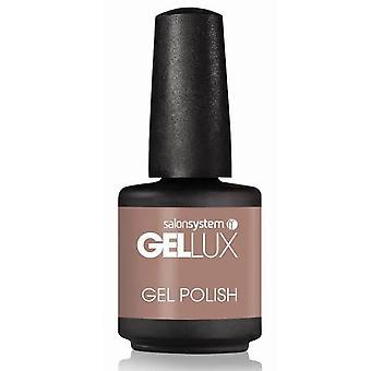 Gellux Gel Polish Wild At Heart Collection - Wear It Well