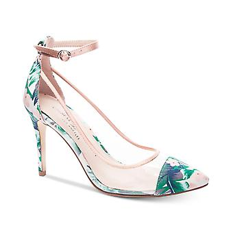 Chinese Laundry Womens Grove Ankle-Strap Pumps