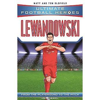 Lewandowski Ultimate Football Heroes  Collect Them All
