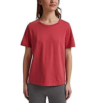 edc by Esprit 031CC1K323 T-Shirt, 668/Blush 4, M Woman