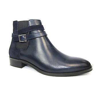 Lunar Allora Flat Ankle Boot