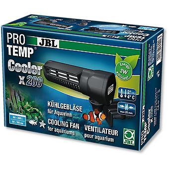 JBL Protemp Cooler 200 (Fisk, Akvarietillbehör, Värmare)