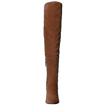 فينس كاموتو المرأة Armaceli الجلود اللوز تو أكثر من الركبة أحذية الأزياء