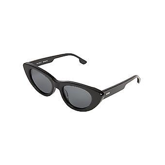 KOMONO Kelly all black - women's sunglasses