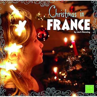 Weihnachten in Frankreich von Jack Manning