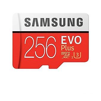 Memory Card, Evo Plus 4k Ultra Hd, Micro Sd
