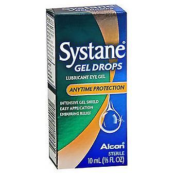 Systane Systane Lubricant Eye Gel Drops, 10 ml