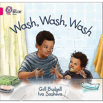 Lavar lavar lavar