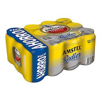 Øl Amstel Radler (33 cl)