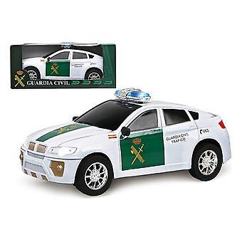 Car Military police White 110230