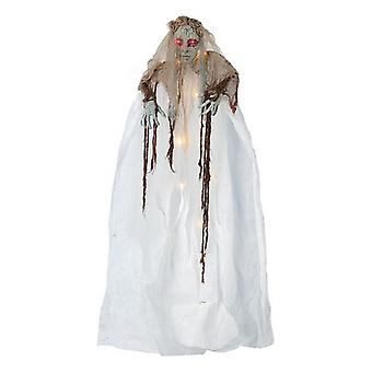 Hanging decoration Zombie bride (183 Cm)