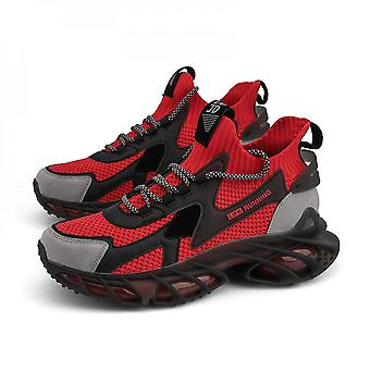 Breathable And Cool Set Foot Men's Shoes Sports Shoes Casual Shoes