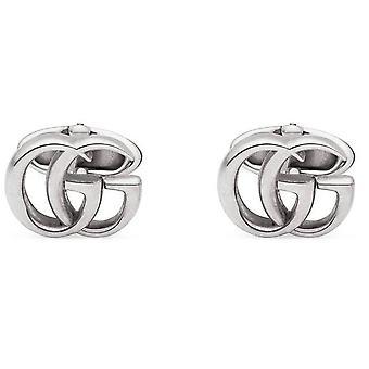Gucci jewels gg marmont cufflinks ybe57729900100u