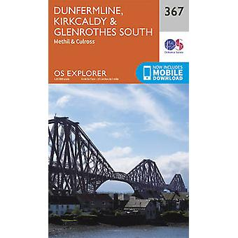 Dunfermline Kirkcaldy and Glenrothes South