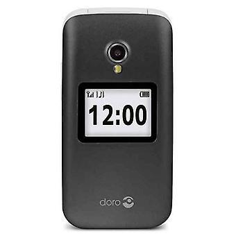 Téléphone portable pour personnes âgées Doro 2424 2.4» 800 mAh