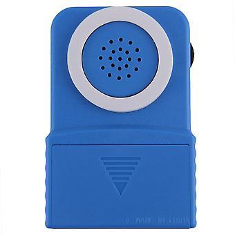 Mini hordozható vezeték nélküli 8 multi voice changer telefon mikrofon álcázás Új