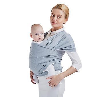Baby Wrap Carrier - Barn och nyfödd sling