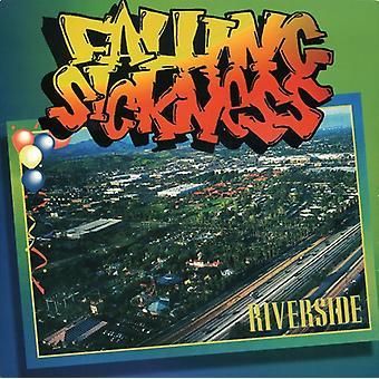 Falling Sickness/Nobodys - Falling Sickness/Nobodys [Vinyl] USA import